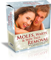 moles, warts, and skin tag removal scam?